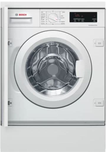 BOSCH WIW28301GB Built in washing machine