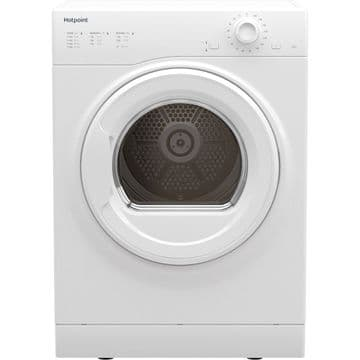 HOTPOINT H1D80WUK Vented Tumble Dryer