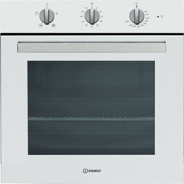 Indesit IFW6330WHUK White Electric Oven