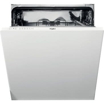 Whirlpool WIE2B19NUK Fully Integrated Dishwasher