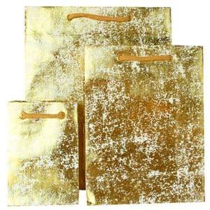 V17749; V17756; V17763 - Gold Crush Bag GBG171.51 10/PK