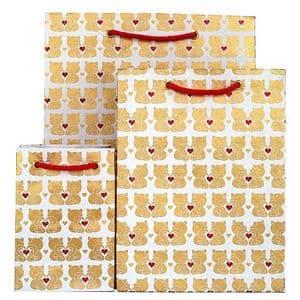 V33657; V33640; V33633 - Love Cats Bag - GBG260.00/20 10/PK