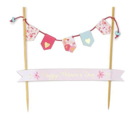 V42369 - Mother's Day Cake  Sign 6/PK