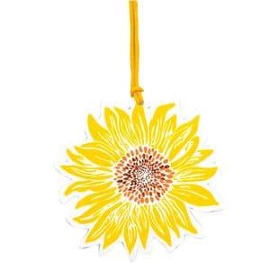 V45858 - Sunflowers Gift Tags S/4 12/PK