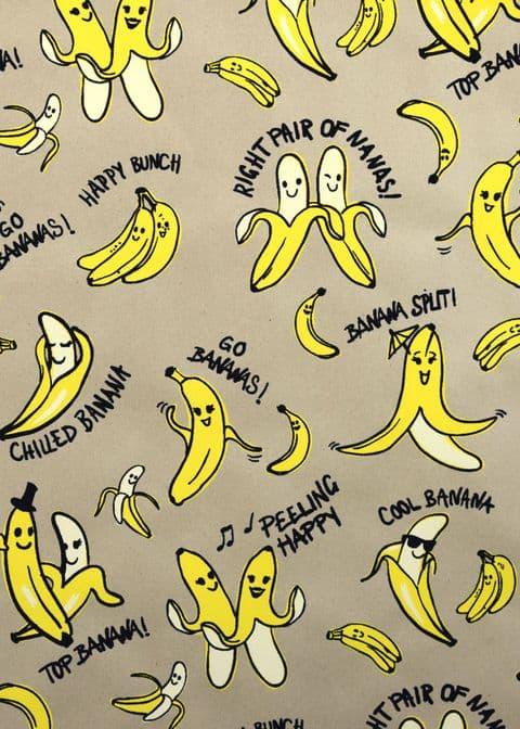 FW118 Banana