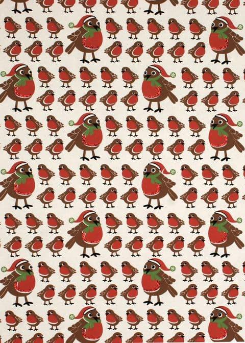 FW145 Robin