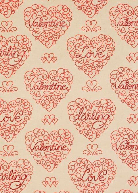 FW156 Val Heart
