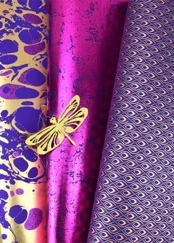 Posh Purples