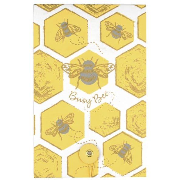 V49276 - Busy Bee Notepad 6/PK