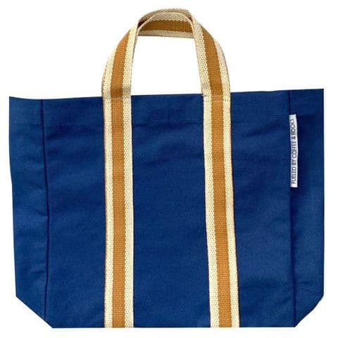 V50340 - Coffee & Read Tote - WCCR449.46 4PK