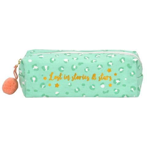 V50364 - Junior Book Pencil Pouch - WCPP451.61 4PK