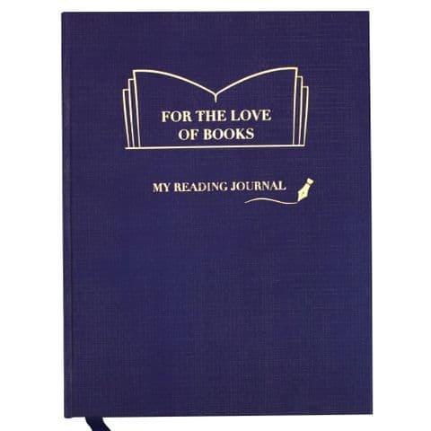 V50609 - Book Journal - HBJ466 4PK