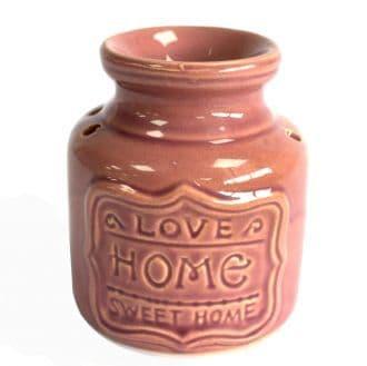 Large Home Oil Burner - Lavender - Love Home Sweet Home