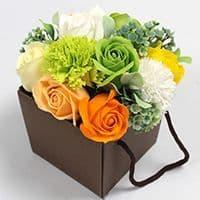 Luxury Soap Flowers