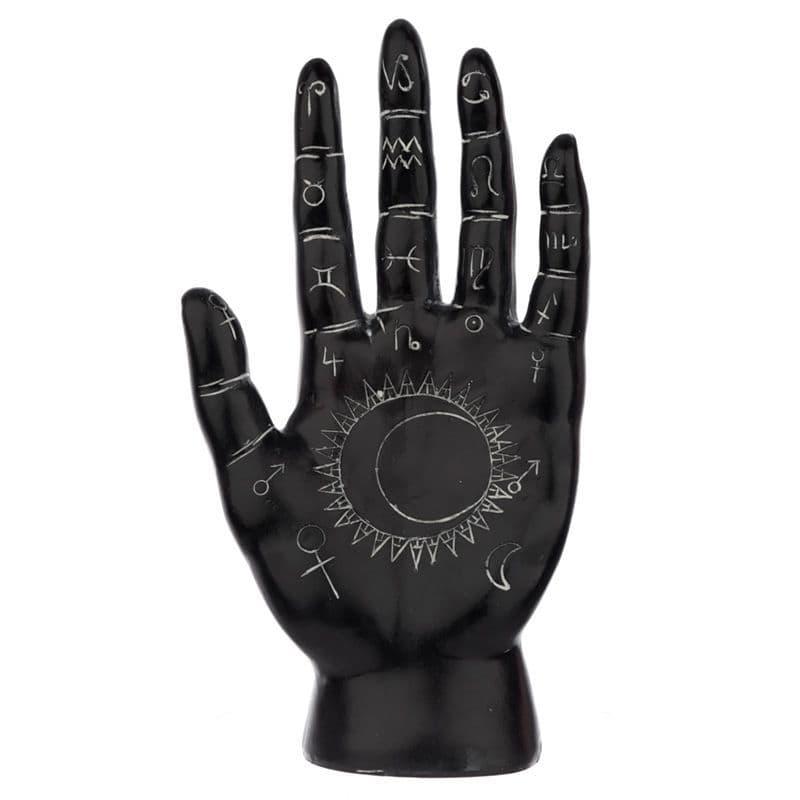 Mantric Hand - Large