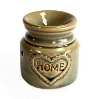 Small Home Oil Burner - Blue Stone - Home