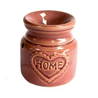 Small Home Oil Burner - Lavender - Home