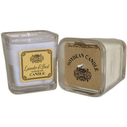 Soyabean Wax Candles