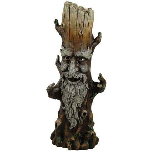 Tree Man Incense Burner - Large