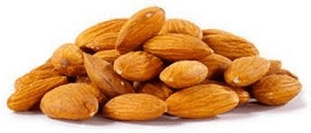 Almonds Whole, Flaked & Ground- 100g