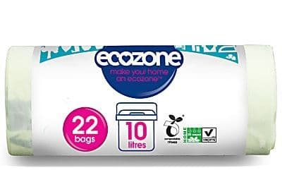 Ecozone Food Waste Bags x 22