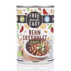 Free & Easy Meals & Soups