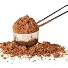 Organic Cacao Powder  10% - 12% fat - 100g