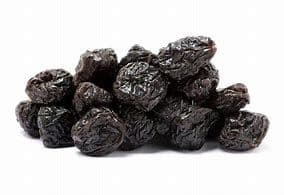 Pitted Prunes - 100g