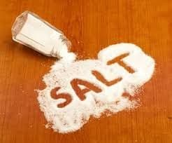 Selection of Salts - 100g
