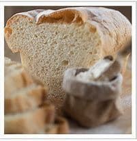 Strong White Bread Flour - 100g