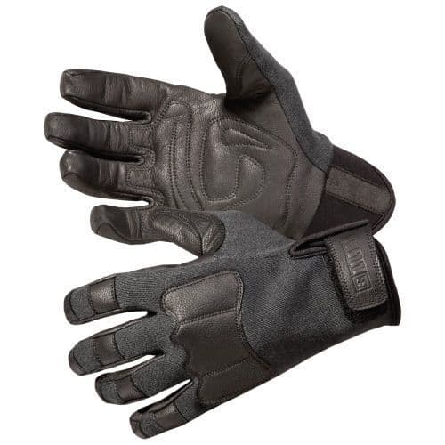 511 59341-019  5.11 Tactical Glove TacAK2 Black