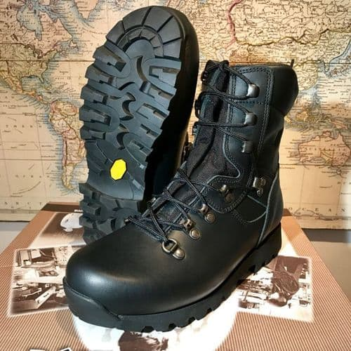 AltBerg Ladies Sneeker Elite Police Frontline Boot