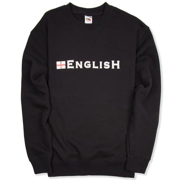 England Sweatshirt with