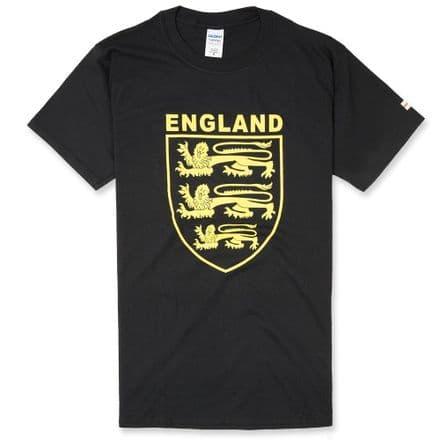 3 Lions England T-Shirt