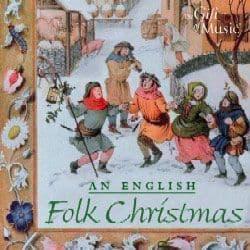 An English Folk Christmas CD