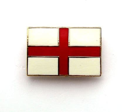 England Badge - St George Cross