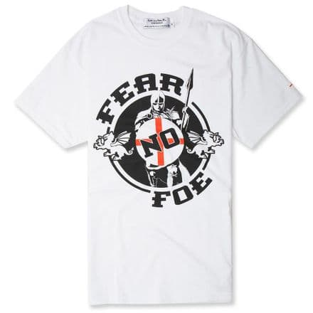 "England ""Fear No Foe"" T-shirt"
