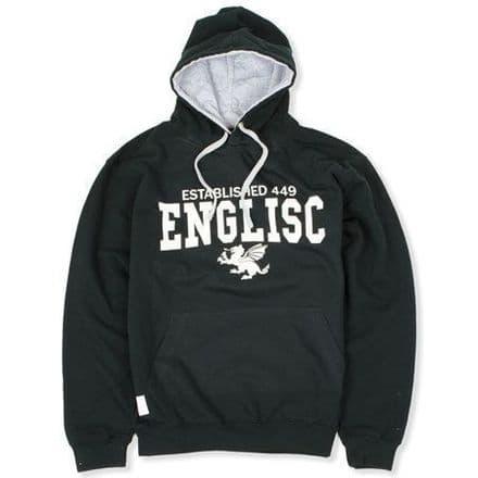 Englisc Contrast Hoodie