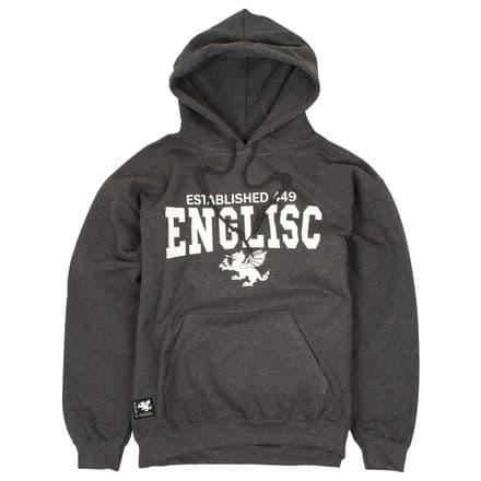 Heavyweight Englisc Hoodie