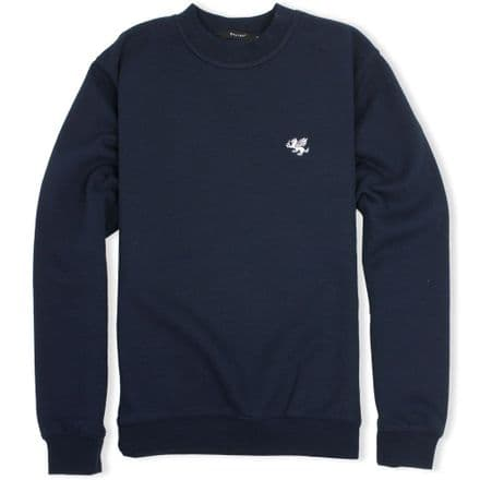 Senlak Dragon Sweatshirt - Navy
