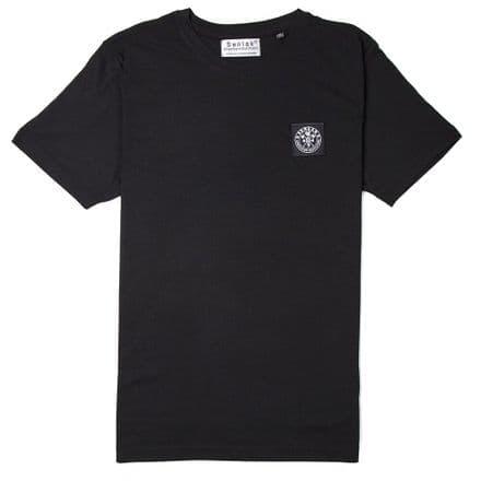 "Senlak ""Oswin""  T-Shirt - Black"