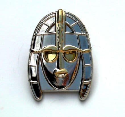 Sutton Hoo Lapel Badge