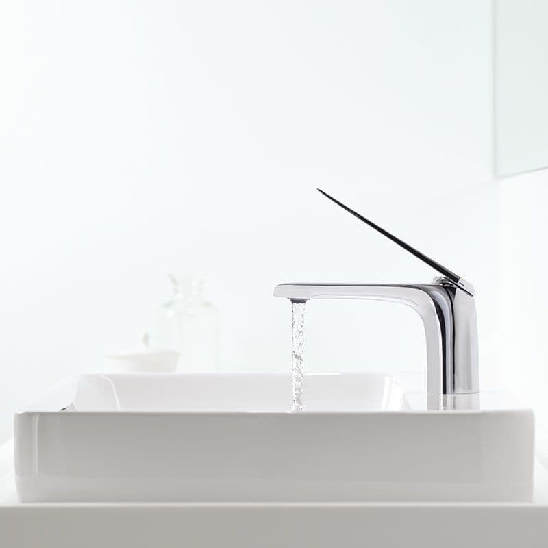 Bathroom Taps by Collection