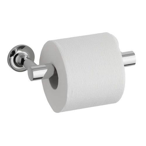 CLEARANCE - Kohler Purist Horizontal Toilet Roll Holder