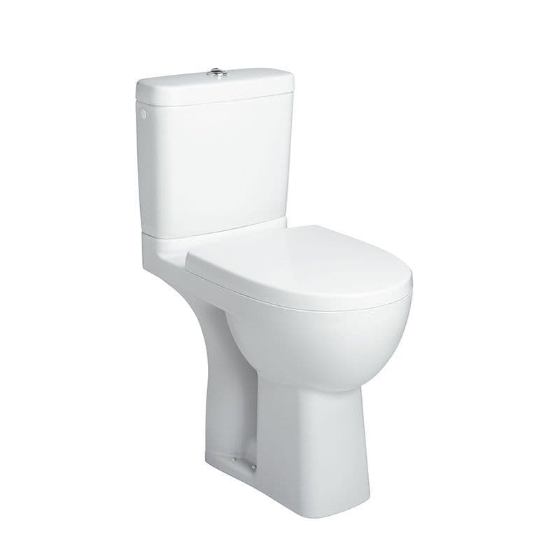 Comfort Height Toilet Sets