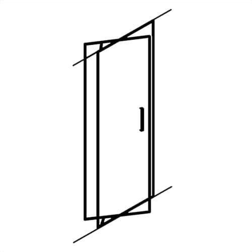 In-Swing Door