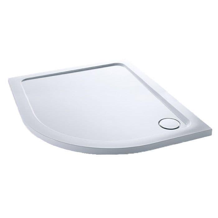 Kohler 1000 x 800mm Quadrant Shower Tray