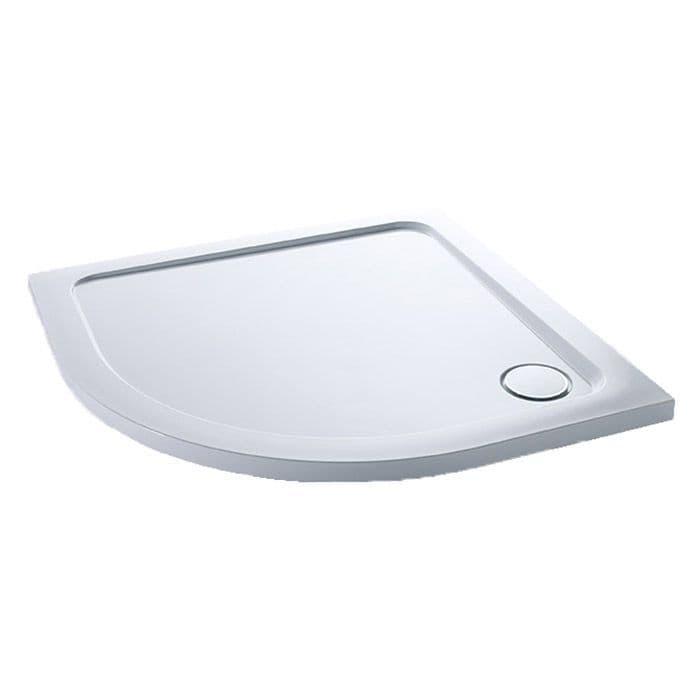 Kohler 800 x 800mm Quadrant Shower Tray