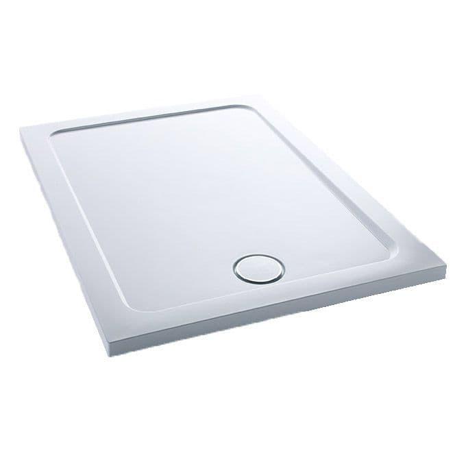 Kohler 900 x 760mm Rectangular Shower Tray