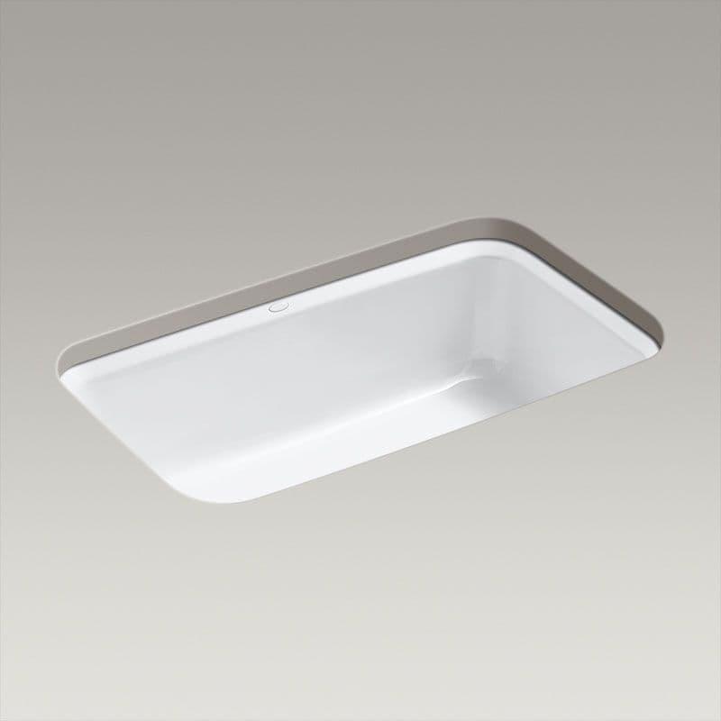 Kohler Bakersfield 787mm Kitchen Sink